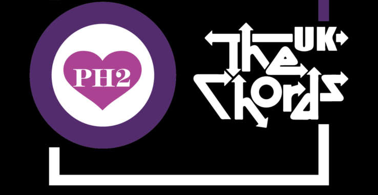 TWM Live Presents: PH2 & The Chords UK Entertainment & Leisure