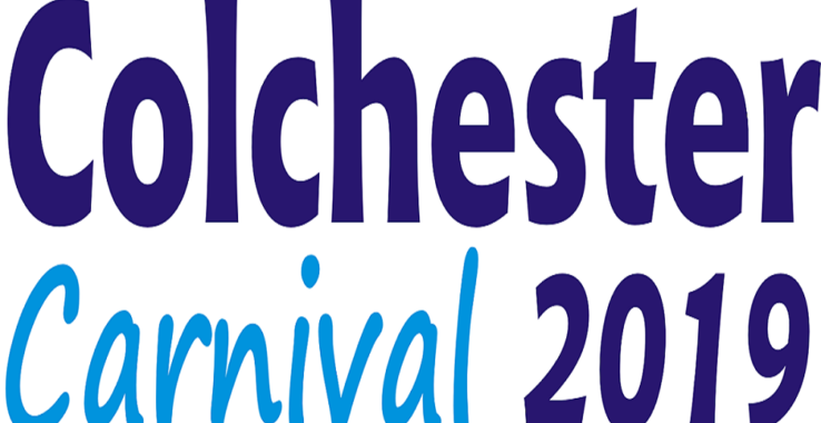 Colchester Carnival 2019 Colchester High Street