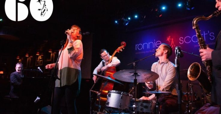 RONNIE SCOTT'S 60TH ANNIVERSARY TOUR Mercury Theatre (Abbeyfields)