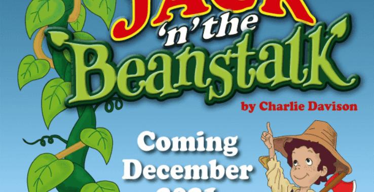 Jack n The Beanstalk HEAD