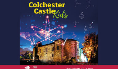 Easter at the Castle Colchester Castle