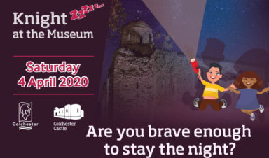 Knightzzz At The Museum Colchester Castle