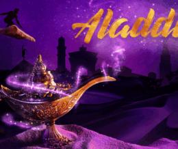 Aladdin Mercury Theatre