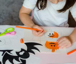 Creepy Crafts Colchester Castle