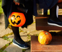 Halloween Fun at the Castle Colchester Castle