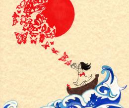 Chasing Fairy Tales: Japan Headgate Theatre