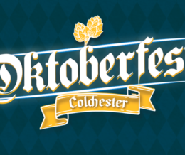 Oktoberfest Colchester 2021 Castle Park