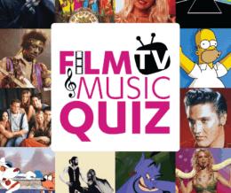 Film TV and Music Quiz Three Wise Monkeys