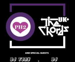 TWM Live Presents: PH2 & The Chords UK