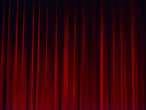 Let's Try Gay Headgate Theatre
