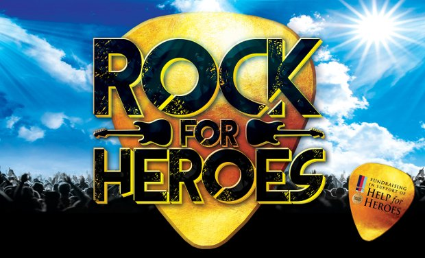 Rock for Heroes HEAD