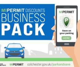 £1 off your parking at Loofers Eat & Drink