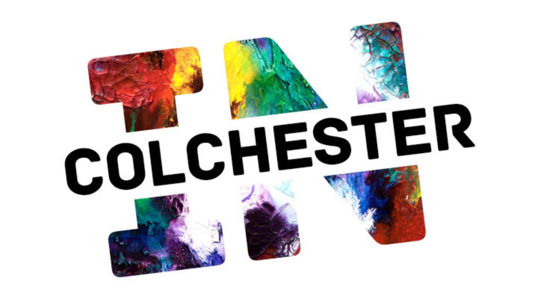 InColchester image flicker