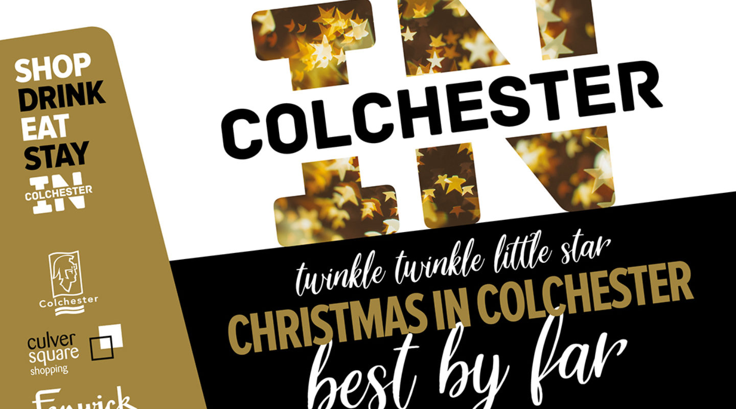 What's on in Colchester