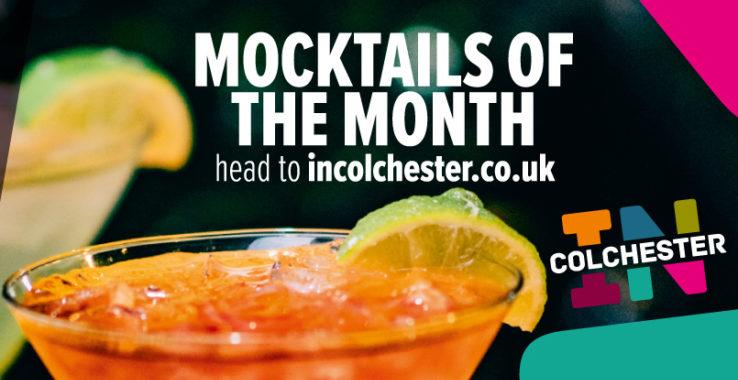 Mocktails of the Month 23 Jan