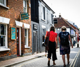 """What does """"Shop Local"""" mean to you? 23 Nov"""