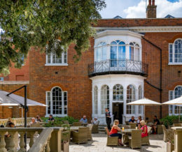 Pubs and Restaurants in Colchester 04 Jun