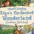 Alice's Enchanted Wonderland...