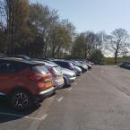 Boroughbridge Town Car Park