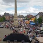 St Wilfrid procession