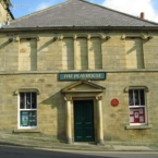 Pateley Bridge Playhouse