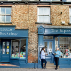 The Ripon Bookshop