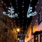 Knaresborough Christmas...