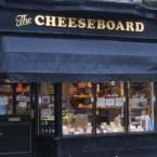 The Cheeseboard