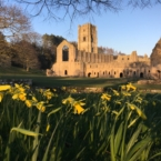 Fountains Abbey & Studley...