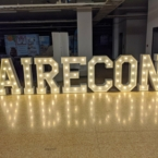 AireCon - Analog Gaming...