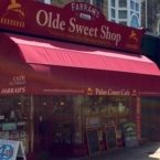 Farrahs Olde Sweet Shop