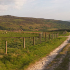 Great Greenhow MTB route