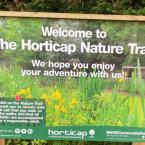 Horticap Nature Trail, Cafe,...