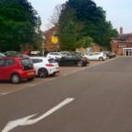 Marshall Way Car Park, Ripon
