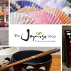 The Japanese Shop, Harrogate