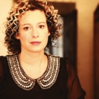 Kate Rusby at Christmas 2021