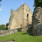 Knaresborough Castle & Museum