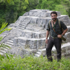 Levison Wood - The Art of...