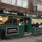 Oliver's Fish Shop &...