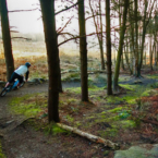 Stainburn Forest MTB Trails &...
