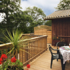 Helme Pasture Lodges &...