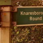 Knaresborough Round Walking...