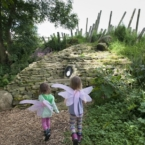 Studfold Fairy and Pixie...