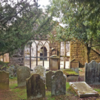 St. Mary's - The Old Church...