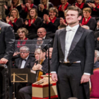 The Harrogate Proms