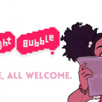 Thought Bubble, a Digital...