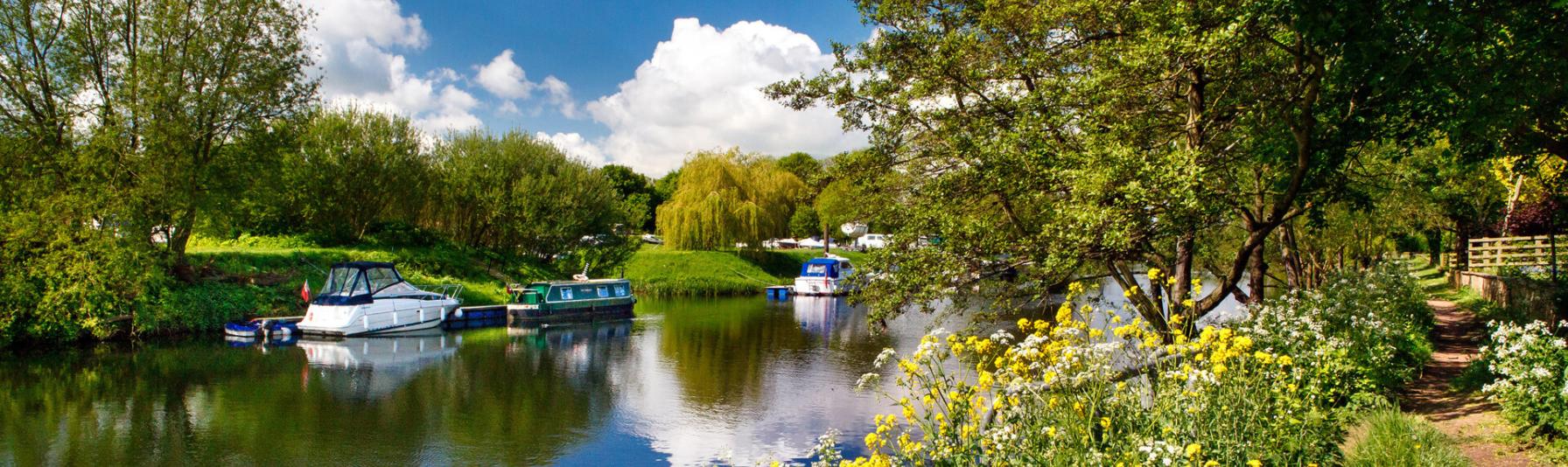 Picture of Boroughbridge