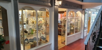 Cathedral Antiques