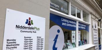 Nidderdale Plus Tourist Information