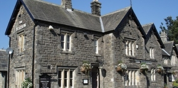 The Station Hotel Restaurant